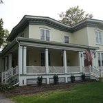 Finger Lakes B&B