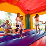 Kids Crew Bounce House