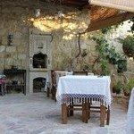 Yasemin Cave House Foto