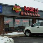 BIG APPLE BAGELS - E. LANSING, MI