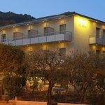 Hotel Villa Clara Foto