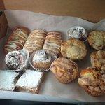 Foto van Babe's Bakery & Cafe