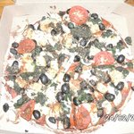 Photo de Mitaz Pizza
