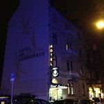 Photo de Hotel am Landeshaus
