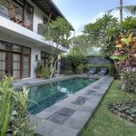 The Studio Bali-billede