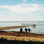 Idylic Geographe Bay - our backyard!