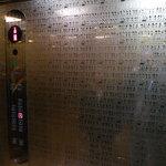 Detalle del ascensor