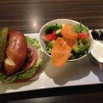 great bar food