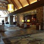 lobby,