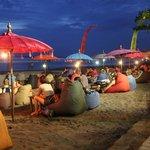 Beach Warung