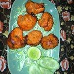 Chicken Tika