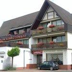 Hotel garni Schützenhof