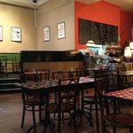 Eklektika Cafe