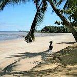 Photo de Anjiamarango Beach Resort