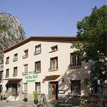 Val Du Tech - façade