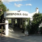 Views at Estepona Golf