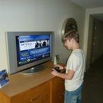 TV/Gaming controller