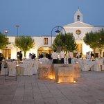 Photo of Masseria Montalbano