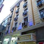 Selenay Hotel (Outside View)