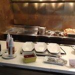 cocina abre 06:00h pero a las 07:15 nadie prepara el desayuno