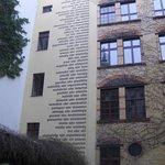 Barcomi's building