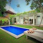 Pool Villa 2 @ The Lodek Villas