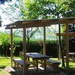 Parco merende