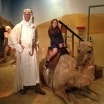 Lawrence of Arabia movie