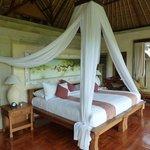 Villa 138 bedroom