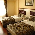 Photo de Tayhan Hotel
