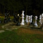 Biggg Chess Board