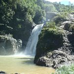 Baiguate Salto Waterfall