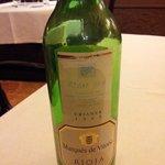 An Empty Bottle!!