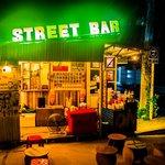 Welcome to On Steet Bar Samui