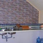 Cociina / Kitchen
