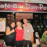 Cafe Bar Don Pepe Foto