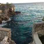 Sea access