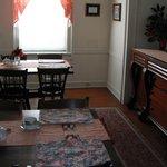 Foto de Harmony House Inn