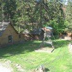 Foto de Harney Camp Cabins
