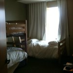 bunkroom in suite