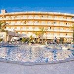 Hotel JS Alcudi-Mar Foto