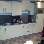 Leeds City West Kitchen