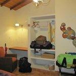 Our room Berbena