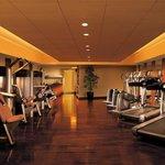 The Peninsula Fitness Center