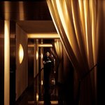 The Peninsula Spa Treatment Room Corridor