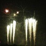 Firework view