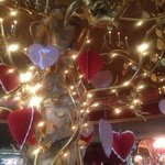 Madonna Inn decorations