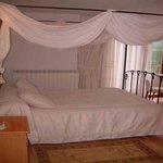 Foto de Hotel Conde de Badaran