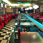 Gunther Toodys Diner