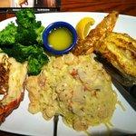 Bilde fra Red Lobster